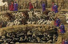 Bildergebnis für dante alighieri inferno