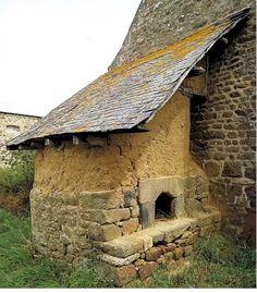 Four à pain de La Roche, Plouasne
