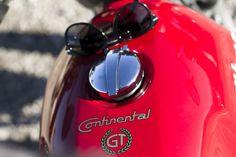 royal enfield continental gt bike
