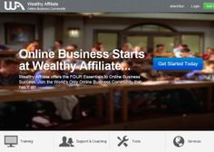 Wealthy Affiliate University Review, A Members Point Of View