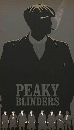 Peaky Blinders Tv Shows Poster Print Peaky Blinders Poster, Peaky Blinders Wallpaper, Peaky Blinders Series, Peaky Blinders Quotes, Peaky Blinders Thomas, Cillian Murphy Peaky Blinders, Series Movies, Tv Series, Wallpaper Animes