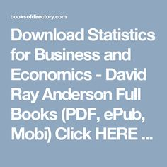Download campbell biology australian and new zealand edition jane download statistics for business and economics david ray anderson full books pdf epub fandeluxe Choice Image