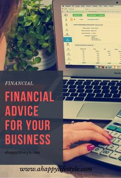 Financial advice for your business Affiliate Marketing, Online Marketing, Social Media Marketing, Digital Marketing, Social Media Trends, Social Networks, Marketing Tactics, Money From Home, Way To Make Money
