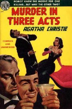 Murder in Three Acts