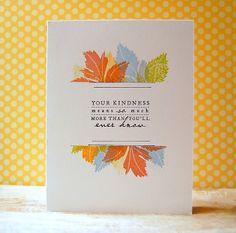 My Paper Secret: Meadow Greens