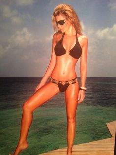 Beach Bunny Bikini Swimsuit Kickstart My Heart Black S Authentic #BeachBunny #Bikini #fashion #summer #sexy #rhinestone #belt