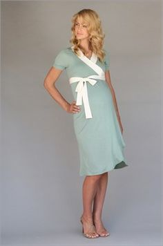 maternity dress for the baby shower