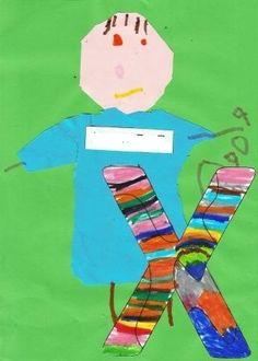 Εγώ και το αρχικό μου :: kidsactivities.gr Outdoor Decor
