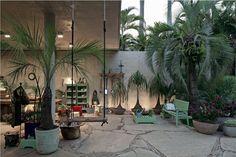 Botanical Shop, Centro de Arte Contemporânea Inhotim, Brumadinho, Minas Gerais…