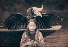 """~ Gregory Colbert    """"We need to renegotiate our contract with nature. Ecology is a unifying force that can diminish intolerance and expand our empathy towards others—both human and animal."""""""
