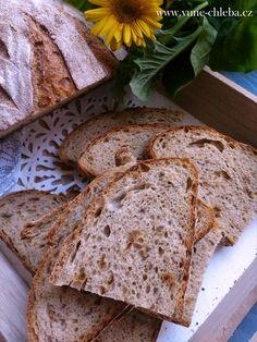 Cibulový chléb pro pana Berku – Vůně chleba Bread, Food, Amigurumi, Brot, Essen, Baking, Meals, Breads, Buns