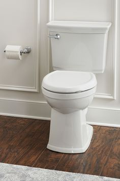 For the of us who hate cleaning the toilet. The VorMax Toilet flushes cleaner and stays whiter. After 150 years we know that life is sometimes messy, but your bathroom doesn't have to be. Diy Bathroom, Bathroom Remodel Shower, Bathroom Remodel Master, Bathroom Makeover, Bathroom Styling, Home Repairs, Bathroom Design, Bathroom Decor, Bathroom Redo