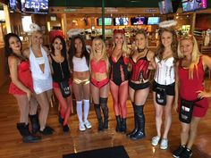 Heaven And Hell | The Winghouse Bar And Grill