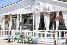 Tybee Island Social Club