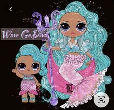 Barbie Paper Dolls, Bratz Doll, Chibi Kawaii, Kawaii Cute, Custom Monster High Dolls, Custom Dolls, Princesas Disney Dark, Mermaid Barbie, Cute Coloring Pages