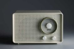 Products in the style of the great master Dieter Rams! Inspired by Dieter Rams Design Museum London, Radios, Kitchen Industrial Design, Modern Industrial, Bauhaus, Dieter Rams Design, Braun Dieter Rams, Charles Ray Eames, Braun Design