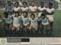 Guarani Campeão Brasileiro de 1978