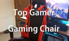 """Budget Gaming Chair: Top Gamer Gaming PC  Chair Review ~ SwiftTech brings us his quick review of the . First he lays out all the """"clearly labeled"""" parts on the […] ~ https://www.gamingpc.tube/budget-gaming-chair-top-gamer-gaming-chair-review"""