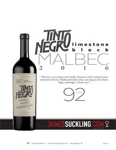 68 Best Tintonegro Images Wines Wine In The Heights