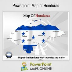 Honduras was formerly known as Spanish Honduras in order to differentiate itself from Belize, which was previously known as British Honduras.   They declared war on Japan on December 8th, 1941 . Honduras never sent troops to aid in the war effort but were contributors of raw materials and other supplies to the allies.   http://www.powerpointmapsonline.com/powerpointmaps.aspx/Map-of-Honduras-115