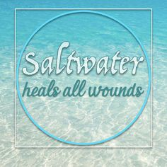 Need an Rx for SALTWATER? We have a whole ocean full, just waiting for you!