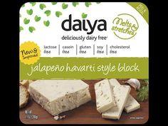 PWR-Daiya Vegan Cheese — TheySpeakOFIT