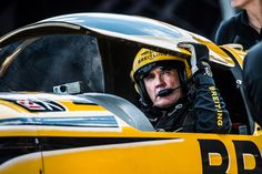 The Breitling Racing Team sets its sights on victory in the 2016 Red Bull Air Race World Championship