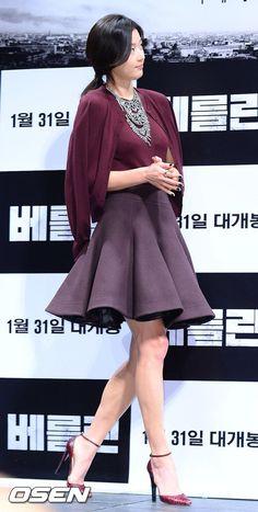 Jeon Ji-hyeon (전지현) - Picture @ HanCinema :: The Korean Movie and Drama Database