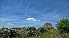 Antigua cabaña de pastores. Baltanás