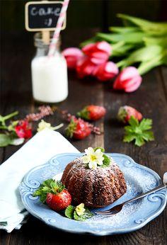 Кексчета с брашно от киноа и бадеми | Cooks-and-Bakes