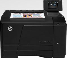 2015 HP LaserJet Pro 200 color Printer M251nw Price