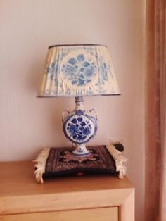 3080d454672 Help To Refresh That Tired Table And Floor Lamp