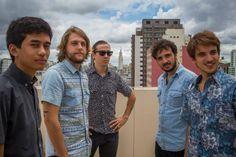 Protestos anti-Dilma: Não é uma banda de indie-rock, é a vanguarda anti-Dilma | Brasil | EL PAÍS Brasil