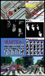 Powerpuff Girls x The Beatles. No one can ever beat the Beatles. There just to damn amazing. Pelo Cafe, Girls Are Awesome, Ppg And Rrb, The Fab Four, Powerpuff Girls, Best Funny Pictures, The Beatles, Album Covers, Nerdy