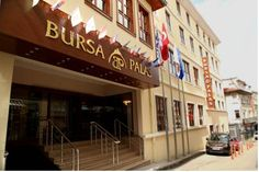 Bursa Otels: BURSA PALAS OTEL