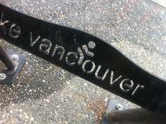 East Van Bike Rack