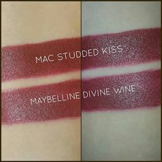 Dupethat : MAC Studded Kiss Dupes