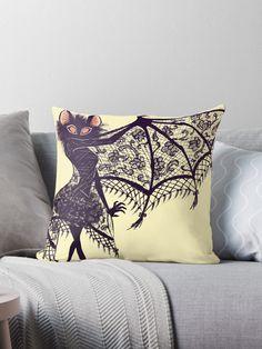 Goth Bat by LarissaRivero