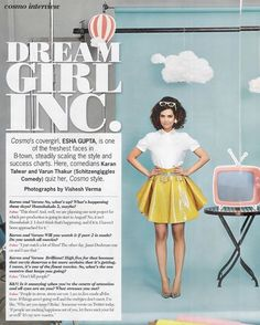 Get your dream look at The Collective.   As featured in Cosmopolitan.
