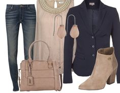 Good wednesday - Casual Outfit - stylefruits.nl