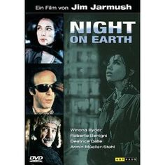 """night on earth"": movie with Winona Ryder and Roberto Benigni"