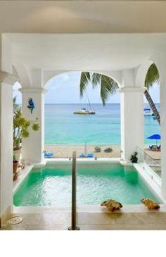 Barbados, three bedroom apartment barbados, Paynes Bay, St James, caribbean, caribbean property, barbados property