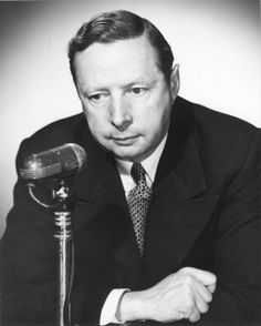 "Type of Source: Photograph - Date of Origin: 1923 - This is a photograph of Foster Hewitt. He was a broadcaster for the NHL. His famous phrase was, ""He shoots, he scores!"" In 1917, the National Canadian Hockey League was created, and by the 1920s there were about five teams, most of whose players were Canadian. In the 1920s, families would listen in on the broadcast by radio."