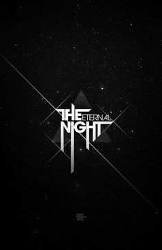The Eternal Night by aanoi Published by Maan Ali