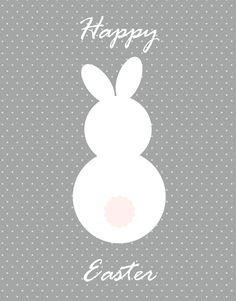 Three versions of this darling Easter Printable ~ great for framing. https://www.vmg206.blogspot.com Easter clipart ideas