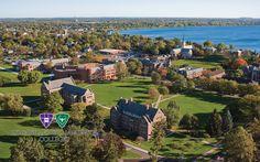 Hobart & William Smith Campus