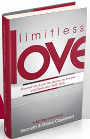 Discover the Love that knows no bounds and fuels your faith daily. A 365-Day Devotional.