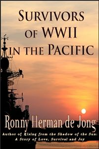 Survivors of WWII in the Pacific - a collection of stories by survivors