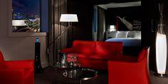 Hotel PARIS LA DEFENSE (Courbevoie) - Pullman Paris la Defense