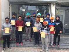 I am glad that youth of Punjab is coming forward to protect the river waters of the state. Young students from universities and colleges are now signing this form and expressing their dissent over SYL construction. Dear Punjabis, if we continued this campaign with such enthusiasm and zeal, we will surely reach 30 lakh mark sooner! #SignatureCampaignAgainstSYL. #AkaliDal #SukhbirSinghBadal #DevelopingPunjab #ProgressivePunjab